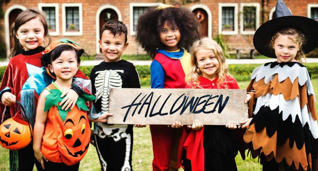 Halloween Costumes For 3 Kids.Ultimate List Of The Best Kids Halloween Costume Ideas